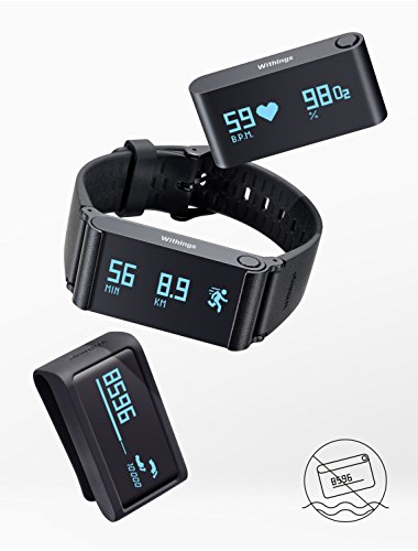 Withings Pulse Ox - 3