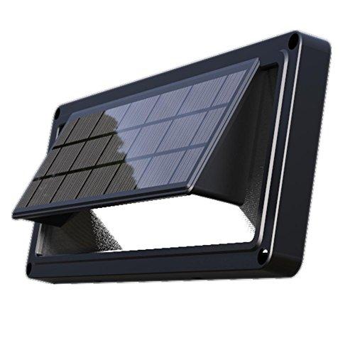 IP65 Aluminiumlegierungs-Solarwand-Lampe / gestufte Lichter / Ecken-Lichter / (Halloween Transformatoren)