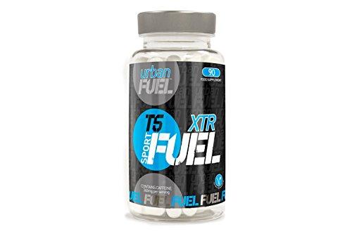 Urban Fuel XTR T5 Fat Burners, Strong T5 Fat Burners, Super Strength T5 Slimming Pills, T5...