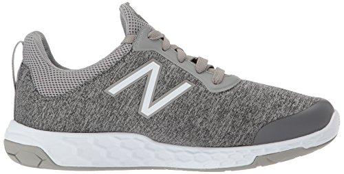 New Balance Mx818v3, Chaussures de Fitness Homme Gris