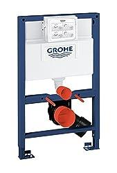 Grohe Rapid Sl | Installationssystem - Für Wand-wc | 0,82 Cm | 38526000
