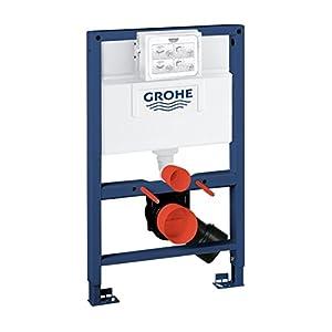 Grohe Rapid SL – Cisterna empotrada para WC, altura de instalación 0,82 m. (Ref.38526000)