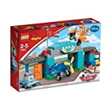 LEGO Duplo Planes Skippers Flight School 10511 by Trix