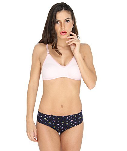 Ten on Ten Women's Lingerie Set  available at amazon for Rs.179
