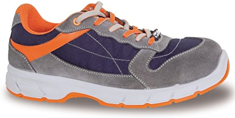 Beta Tools 7258Nkk 40-Sapato Em Camurã‡A ImpermeãVel | Più economico  | Sig/Sig Ra Scarpa