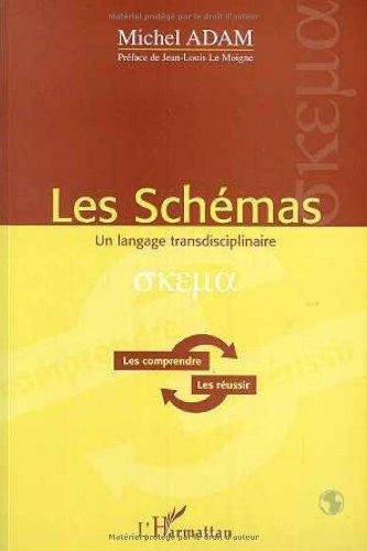 Les schémas : un langage transdisciplinaire - les comprendre, les réussir