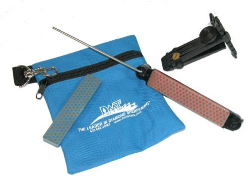 DMT AKFC Aligner Quick Edge Kit by DMT -