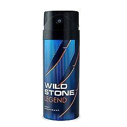 Wild Stone Legend Body Spray