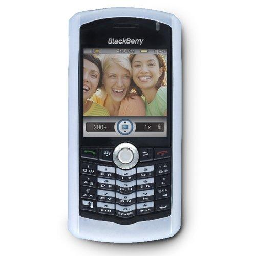 BlackBerry BBHDW-15911-005 Schutzgehäuse für 8100/8120 weiß 005 Blackberry