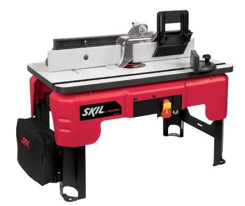 SKIL RAS800 SKIL Router Table by Skil