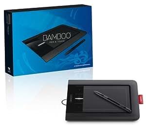 Wacom bamboo tablet cth-460