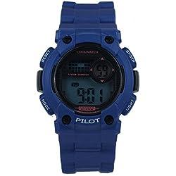 Coolwatch by Prisma Kids Pilot Digitaal Kids Horloge CW.275