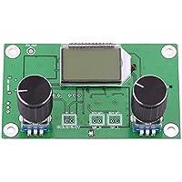 DSP PLL Módulo de receptor de radio FM estéreo digital 87-108MHz Soporte de control de puerto serie