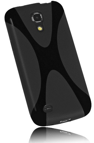 mumbi X-TPU Schutzhülle für Samsung Galaxy S4 mini Hülle