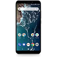 Mi A2 (Black, 6GB RAM, 128GB Storage)