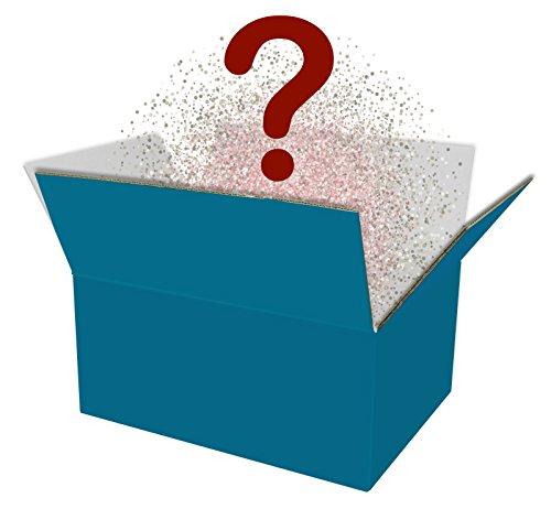 Überraschungspaket - für Mann | Überraschungsbox | Geschenke für Männer | Geschenkset | Geschenkidee für Freund | Preis am Stiel® (überraschung-box)