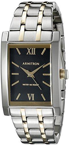 armitron-mens-20-5112bktt-two-tone-bracelet-watch