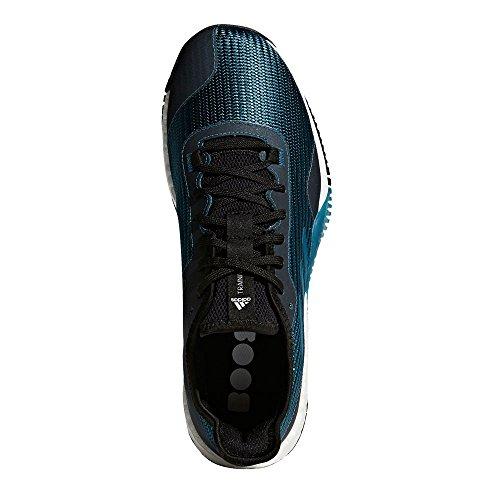 adidas Crazytrain Elite Chaussure - SS18 bleu