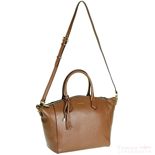 Coccinelle london c1-vE 5-18-09-01 shopper en cuir - 40 x 28 x 17 cm - bernstein