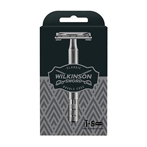 Wilkinson Sword Classic PREMIUM - Máquina Afeitar