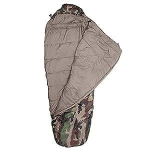 City guard - Sac de couchage GF 450 camouflé