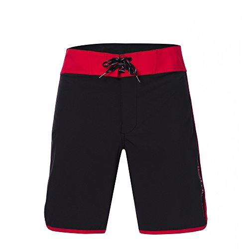 Herren Boardshorts Animal Playa Boardshorts Black