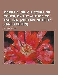 Camilla by Frances Burney (2013-09-12)