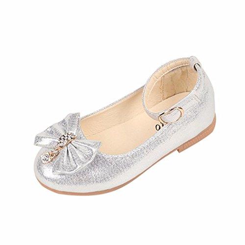 La Vogue Zapatos de Bebé Unisex Lona Estrella Punto Primera Pasos Rojo Asia Talla 11.5CM n9ZysUj9S