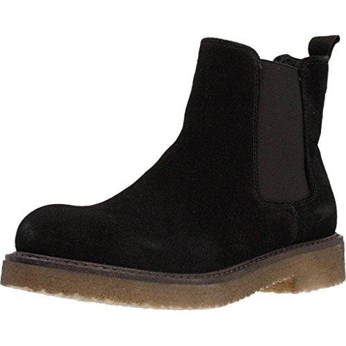 Lumberjack Bottines - Boots, Couleur Noir, Marque, Modã¨Le Bottines - Boots Sharon Noir