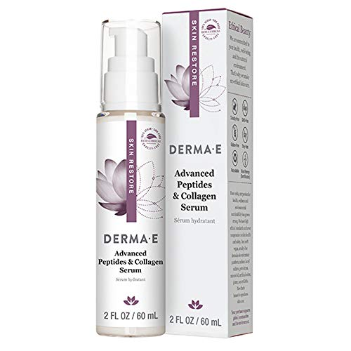 Derma E Peptides Plus Wrinkle Reverse Serum (1x2 Fl Oz)