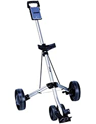 Cougar golf Zieh-Carts TW3 - Carro de golf, talla standard