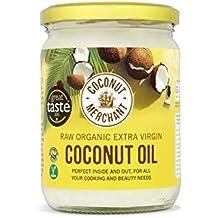 vemta de Extra Virgin Organic Raw Coconut Oil 500ml