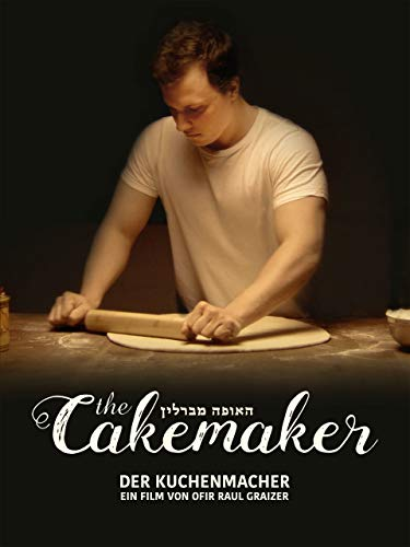 The Cakemaker: Der Kuchenmacher [OmU]