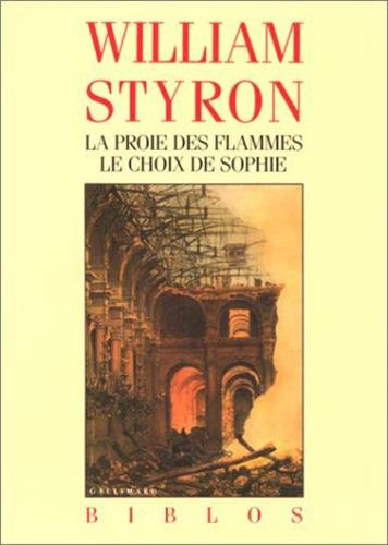Le Choix De Sophie [Pdf/ePub] eBook