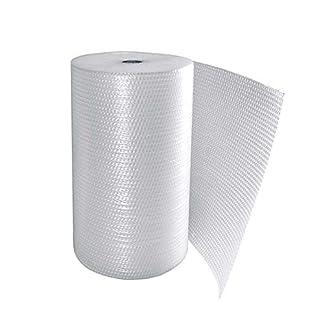 Sumicel – Rollo de plástico de burbujas de 1 metro de ancho y 100 metros de longitud