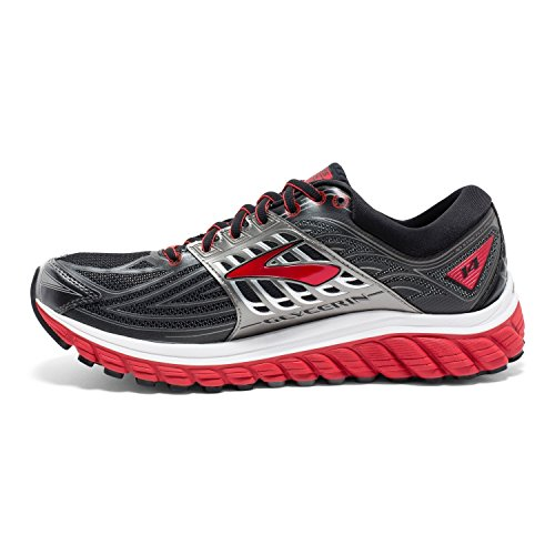 418ziJ9qMEL. SS500  - Brooks Men's Glycerin 14 Running Shoes