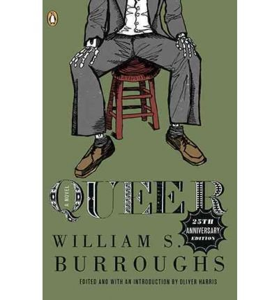 y) [ QUEER (ANNIVERSARY) BY Burroughs, William S ( Author ) Aug-31-2010[ QUEER (ANNIVERSARY) [ QUEER (ANNIVERSARY) BY BURROUGHS, WILLIAM S ( AUTHOR ) AUG-31-2010 ] By Burroughs, William S ( Author )Aug-31-2010 Paperback By Burroughs, William S ( Author ) Aug - 31- 2010 ( Paperback ) } ] ()