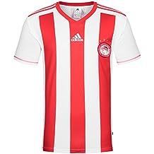 PUMA Fußball Trikots von Piräus griechischen Vereinen