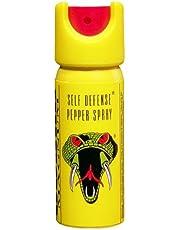 Cobra Magnum EM Self Defense Pepper Spray (35 gms/ 55ml)