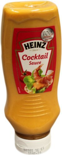Heinz Cocktail Sauce 220ml