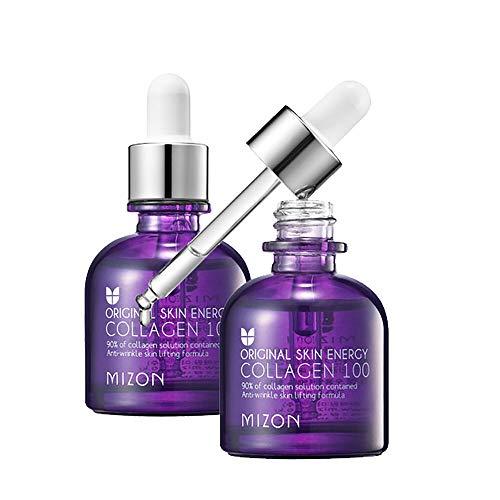 Mizon: colágeno 100 suero Original Piel Energía Antiarrugas para Tightening Skin
