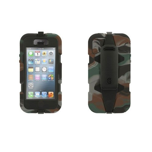 griffin-survivior-gb35789-rugged-case-survivor-all-terrain-apple-iphone-5-5s-5se-camo-schwarz