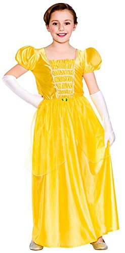 Girls Beautiful Princess Fancy Dress Up Party Costume Halloween - Princess Up Dress Frozen