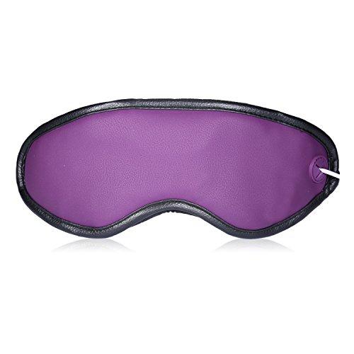 Heiße Massage Dampf Augenmaske Auge Entlastung Ermüdung Schattierung Hilfe Schlaf,6 Modi, einstellbare Temperatur, beseitigen dunkle Ringe und Taschen unter den Augen (Auge Unter Taschen)