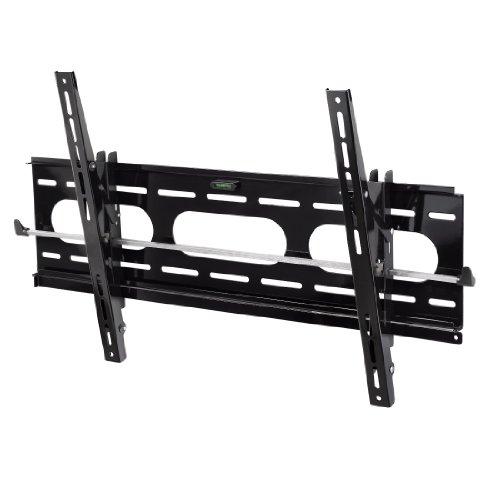 Hama TV-Wandhalterung Motion XL neigbar, Bildschirmdiagonale 94 - 160 cm  (37 - 63 Zoll), Traglast 75 kg, VESA 800 x 400, schwarz