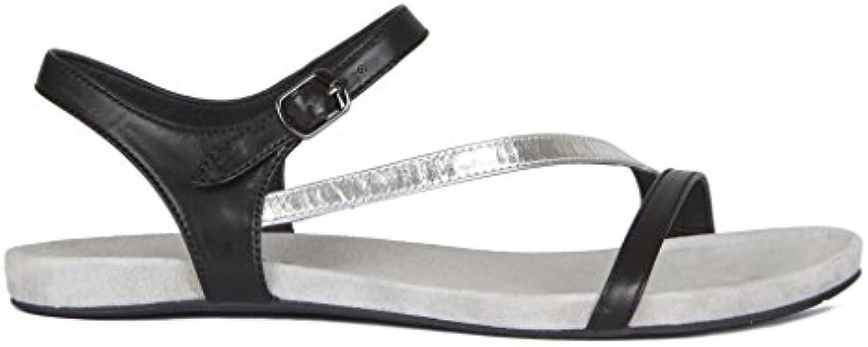 TJ Collection GP GP GP 5115617 BLZ,  s pour Femme Black, Silver - - Noir/argenté, 36 EUB077NH791FParent 3b329c