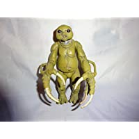 Slitheen from Doctor Who.