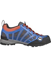 Hanwag Belorado Low Gtx® Blau, Damen Gore-Tex® Hiking- & Approach-Schuh, Größe EU 41.5 - Farbe UN Blue %SALE 20% Damen Gore-Tex® Hiking- & Approach-Schuh, UN Blue, Größe 41.5 - Blau
