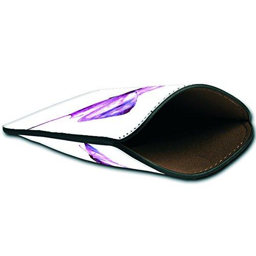 Sleeve Style Handy Tasche Case Schutz Hülle Schale Motiv Etui für Apple iPhone 6 / 6S - Sleeve UBS18 Design10 Design 8