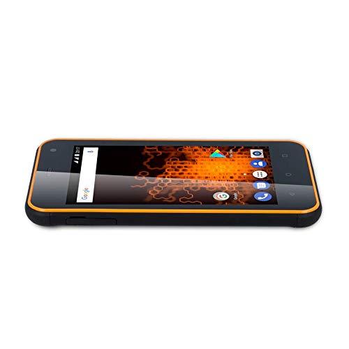 Custodia Rigida MIDLAND per Iphone 8/7/6s/6 Plus con supporti